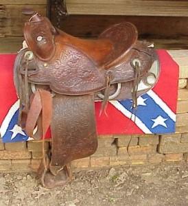 saddle-web