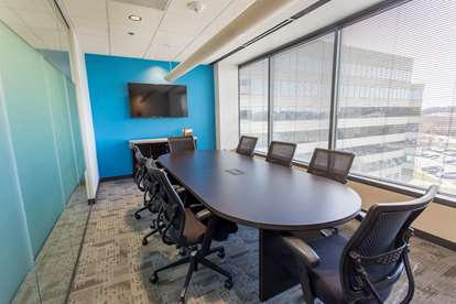 Oxford Conference Room