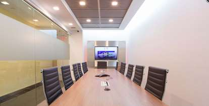 Meeting Room F (Seats 14 People) - Alternate 2
