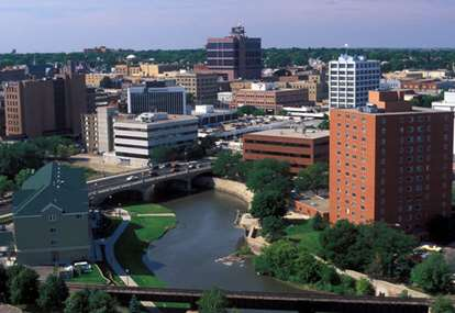 Sioux Falls View