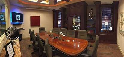 The Windsor Boardroom