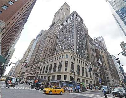 Virtual offices nyc rent nyc virtual offices davinci for 1271 6th avenue 35th floor new york ny 10020