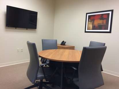 Conference room x 4