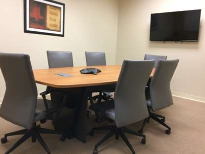 Conference room x 6