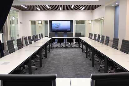7 - Meeting Room I (Alternate View)