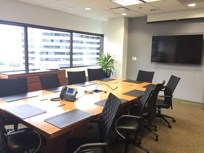 Great Falls Boardroom