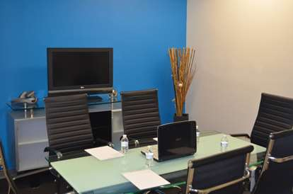 conference room C-4