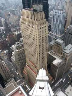 New York Virtual Office Locations And Mail Forwarding