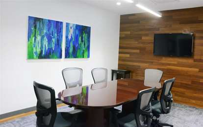 Blue Conf. Room