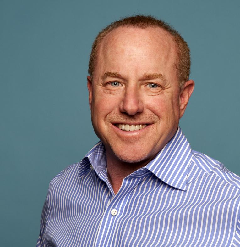 Bill Grodnik, CEO