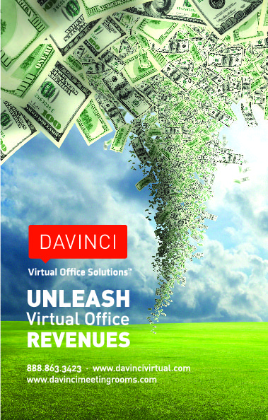 Unleash Virtual Office Revenue