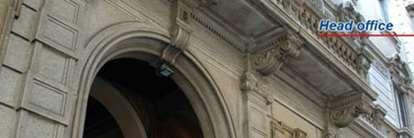 Virtual Offices in Italy - Executive S.P.A. - Milan #1000