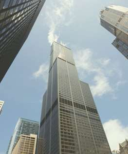 Virtual Offices in Illinois - The Willis Tower #1008