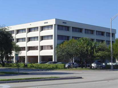 Virtual Offices in Florida - 9900 Executive Center #1022
