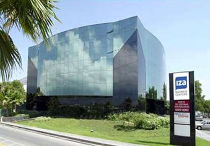 Virtual Offices in Mexico - Miravalle Business Center #1044