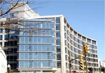 Virtual Offices in Maryland - Chevy Chase Office Center #1064
