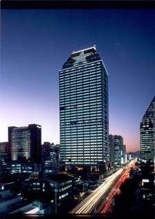 Virtual Offices in South Korea - Gangnam Finance Centre #1069