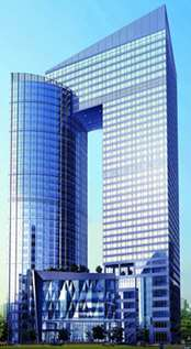 Virtual Offices in China - HNA Tower #1070