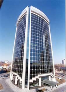 Virtual Offices in China - Hyundai Motor Tower #1074
