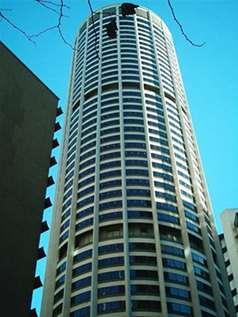 Virtual Offices in Australia - Australia Square #1093
