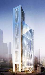 Virtual Offices in Singapore - One Raffles Quay #1095