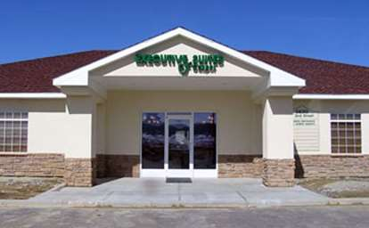 Virtual Offices in Wyoming - Foothills Professional Plaza #1100