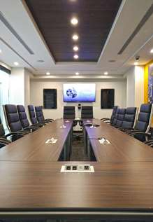 3rd Floor Meeting Room (Alternate View)