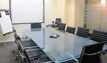 2nd Floor Meeting Room