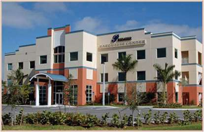 Virtual Offices in Florida - Fort Myers Executive Center #1104