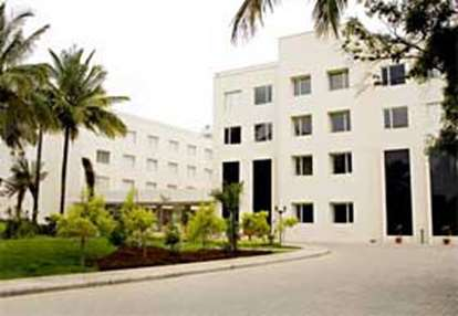 Virtual Offices in India - Old Madras Road Center #1105