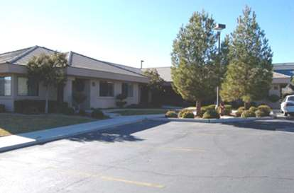 Virtual Offices in Utah - Red Cliffs Professional Park #1116