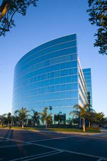 Virtual Offices in California - Oxnard Executive Center #1138
