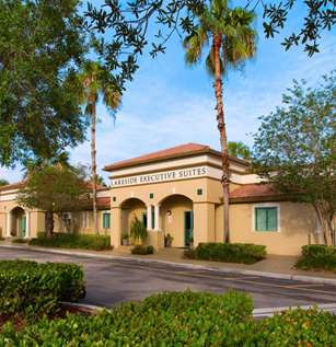 Virtual Offices in Florida - Executive Suites of Weston #1152