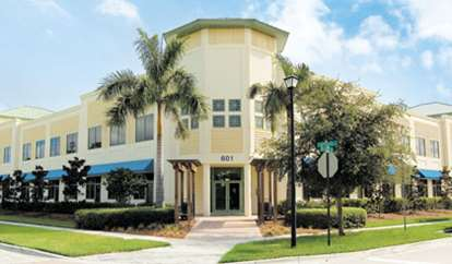 Virtual Offices in Florida - Jupiter Executive Offices #1161