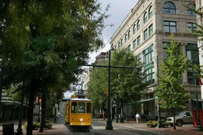 Virtual Offices in Tennessee - Executive Offices of Memphis #1169