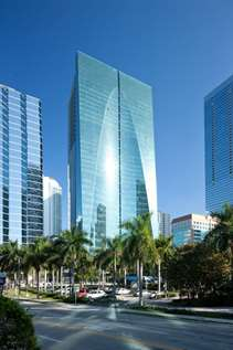Executive Suites of Miami