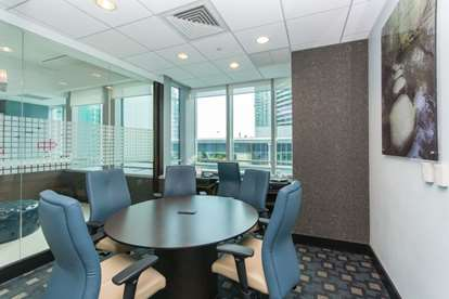 9th floor small conference room