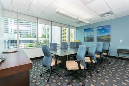 9th floor boardroom