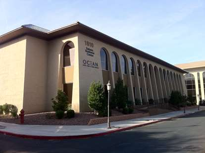 Virtual Offices in Nevada - Sahara Executive Suites #1206