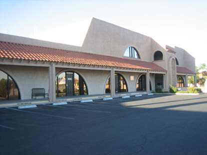 Virtual Offices in Nevada - Lindell Executive Suites #1212