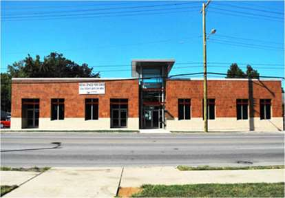 Virtual Offices in Kentucky - Lexington Main Street Suites #1216