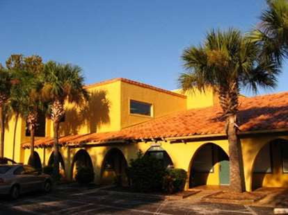 Virtual Offices in Florida - Crealde Executive Center #1221