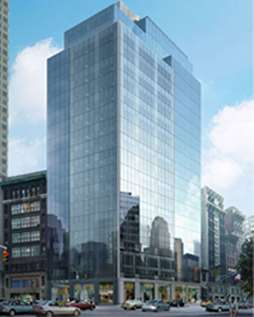 Virtual Offices in New York - Grand Central Suites #1223