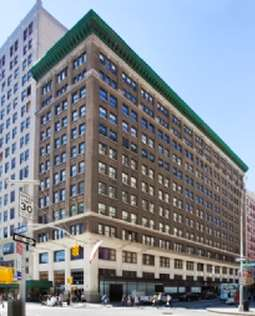 Virtual Offices in New York - Flatiron Business Center #1224