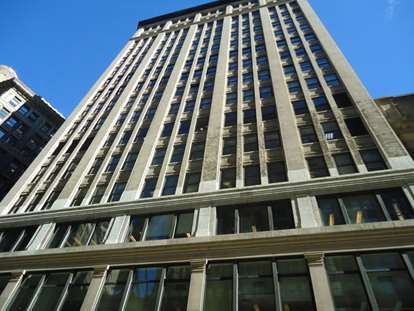 1370 Broadway Facade