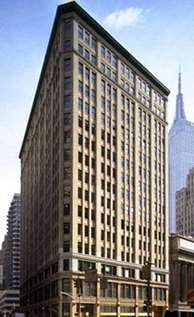Virtual Offices in New York - Penn Station Executive Suites #1235