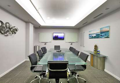 Large Meeting Room A