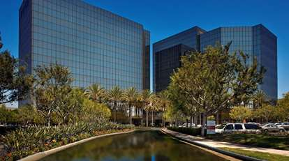 Virtual Offices in California - MindSpeed Business Center East Tower #1236