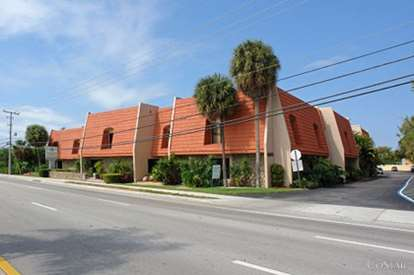 Virtual Offices in Florida - Pompano Beach Business Center #1239