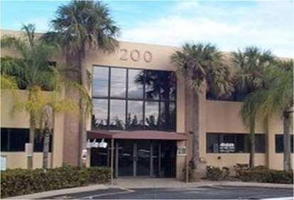 Virtual Offices in Florida - Boynton Beach Business Center #1241